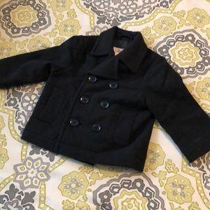 Other - Boys pea coat